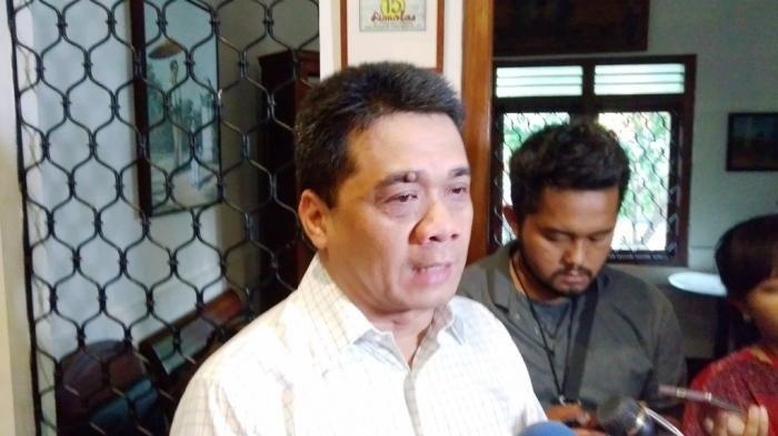 Lebaran di Tengah Pandemi Covid-19, Wakil Gubernur DKI Jakarta akan Sowan Prabowo Melalui Virtual