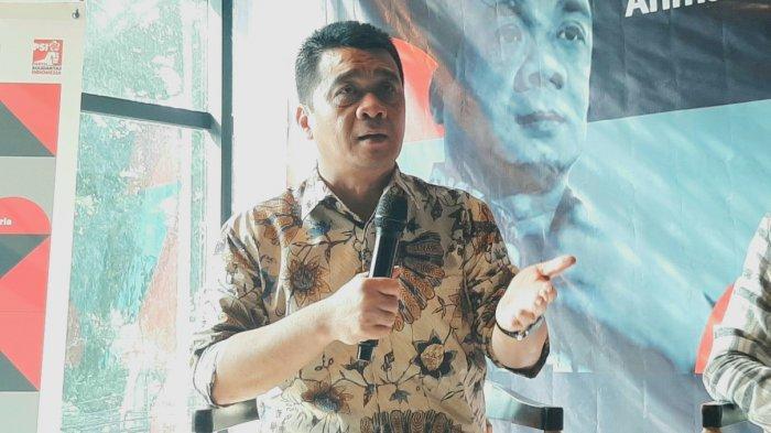 Siap Jadi Wakil Gubernur DKI, Ahmad Riza Patria Sudah AjukanSuratUndur Diri dari DPR