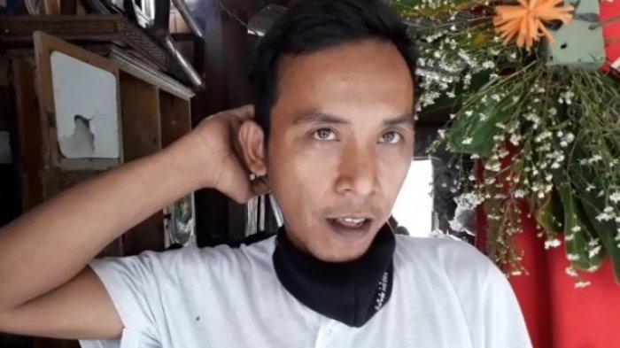 Perampok Berkedok Polisi Suruh Pegawai Toko Bunga Lari SebagaiTes Narkoba