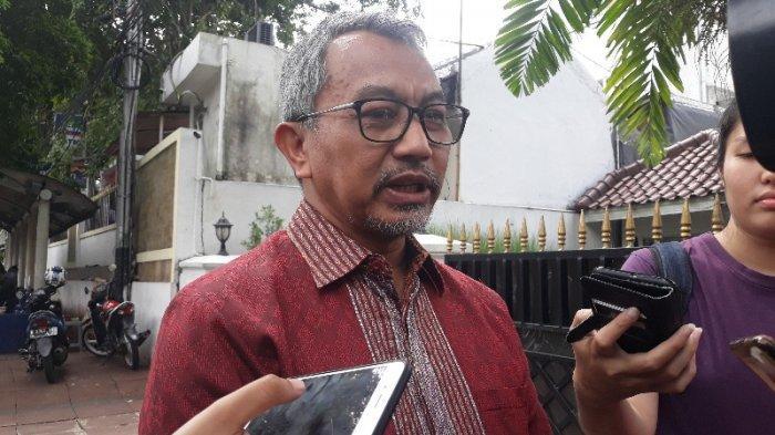 Ditinggal Anies Baswedan ke Singapura, PKS-Gerindra Serahkan Dua Nama Calon Wagub DKI ke Sekda