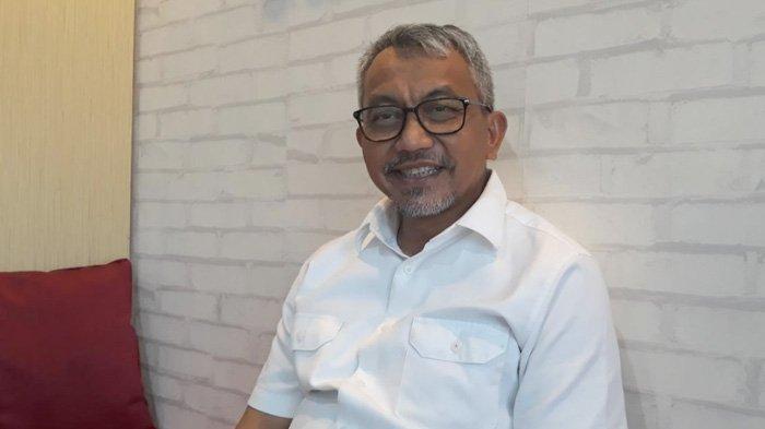 Resmi Jadi Anggota DPR RI, Ahmad Syaikhu Siap Jika Diminta Jadi Wagub DKI