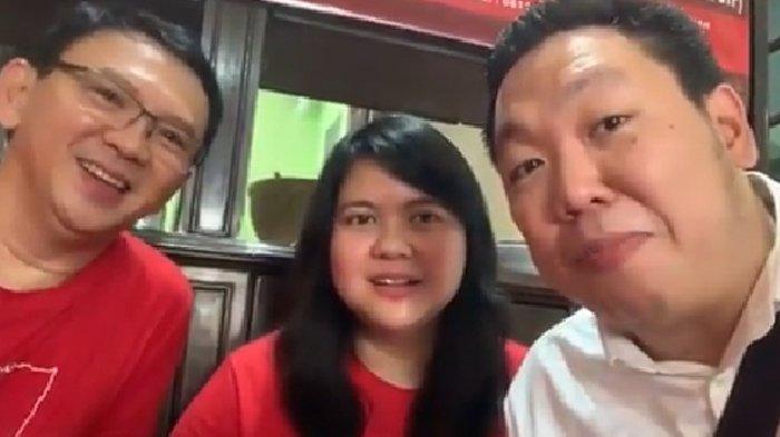 Baper Terima Pesan dari Ahok, Ima Mahdiah Diprediksi Lolos DPRD DKI Jakarta