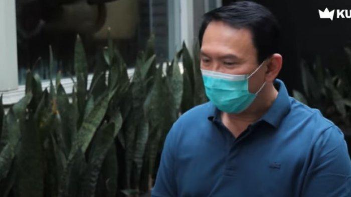 Jadi Komut Pertamina, Ini Sederet Hal yang Dirindukan Ahok BTP Ketika Jadi Gubernur DKI Jakarta