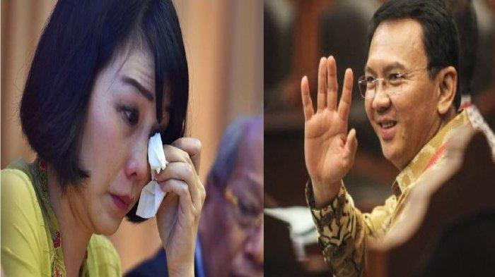 Veronica Tan Disebut Pergi ke Penang, Bersama Seorang Perempuan
