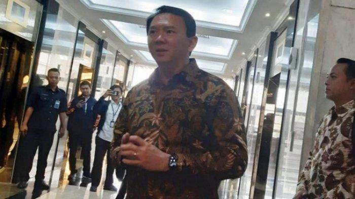 Dipanggil Erick Thohir, Ahok Diminta Fokus Benahi Internal Pertamina