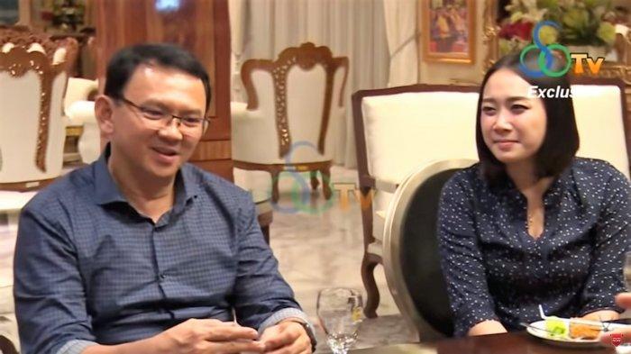 Ahok Dinilai Lupakan Jasa Veronica Usai Bertemu Puput, Fifi Lety: Saya Nangis Memohon Agar Tak Cerai