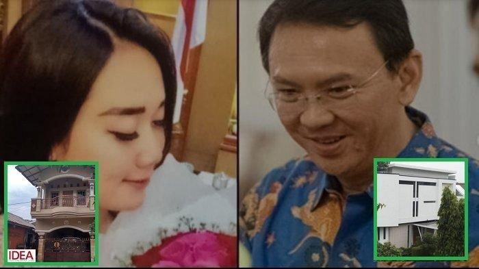 TERPOPULER - Ayah Puput Bongkar Lokasi Pernikahan Putrinya, Adik Bungsu Ahok Singgung Perpisahan