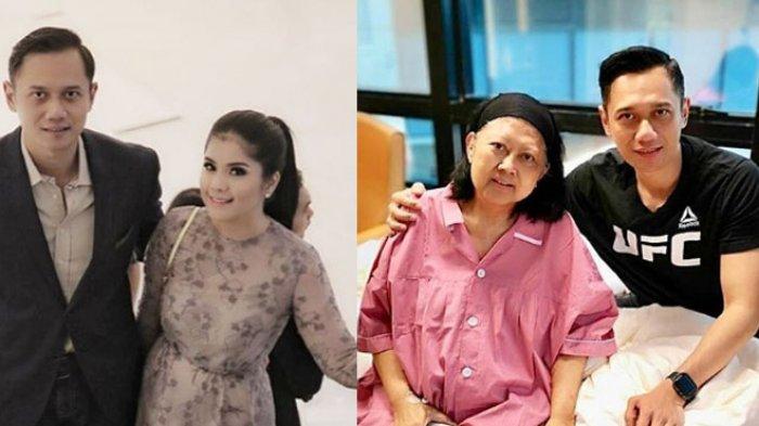 AHY Kenang Masa Kecil Bareng Ani Yudhoyono di Bali, Reaksi Annisa Pohan Tuai Sorotan