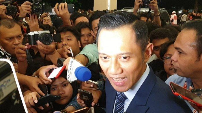 Perubahan Drastis Penampilan AHY Putra Sulung SBY, Gaya Terbarunya Ramai Diperbincangkan