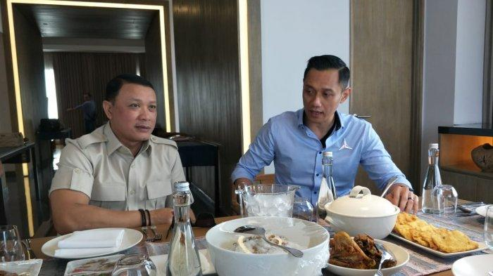 Politikus Gerindra: Kemenangan Prabowo-Sandi Sudah di Depan Mata