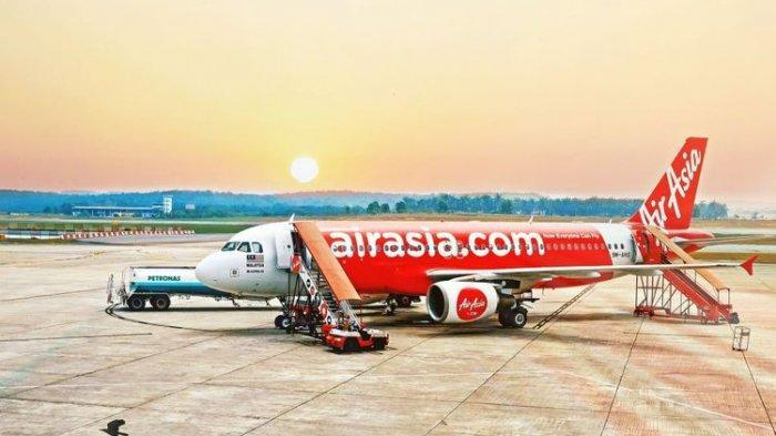 Air Asia Rilis Harga Tiket Terbaru 2019 hingga Promo Kursi Gratis Maksimal 17 Maret, Ini Rinciannya!