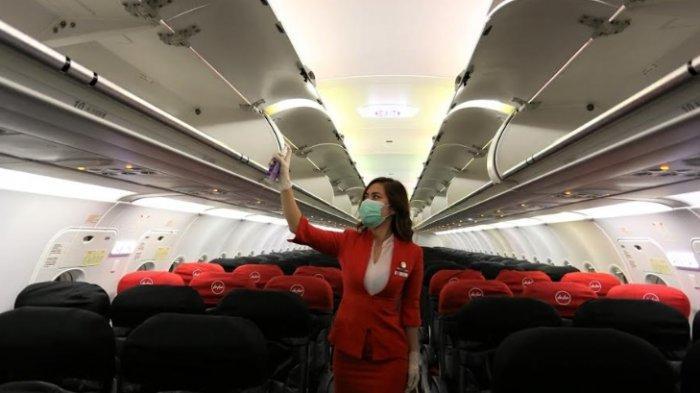 AirAsia Berikan Kompensasi Akibat Kepadatan Lalu Lintas di Bandara Internasional Soekarno-Hatta