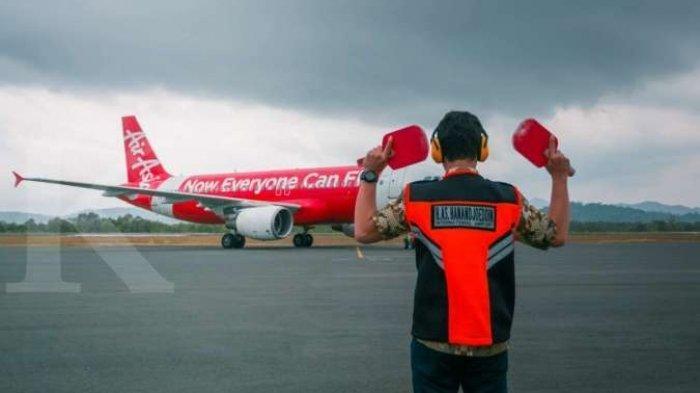AirAsia Tebar Diskon Hingga 60 Persen, Buruan Cek Promonya Sekarang!
