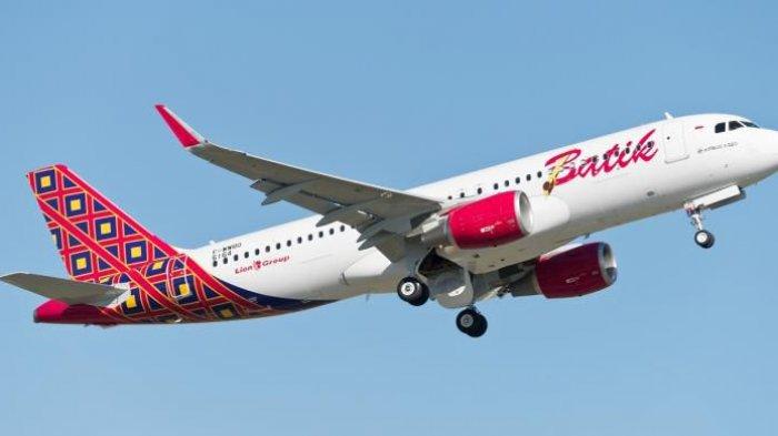 Mesin Sempat Bermasalah, Pesawat Batik Air dari Kualanamu Mendarat di Bandara Soekarno-Hatta