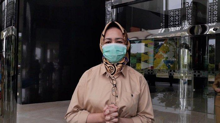 Istri Wapres ke-4 Indonesia Semangati Wali Kota Tangsel Tangani Covid-19, Ini Balasan Hangat Airin