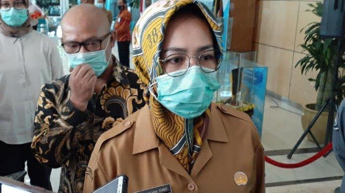 Wali Kota Airin Ungkap Penyebab Tingginya Angka Kematian Akibat Covid-19 di Tangsel