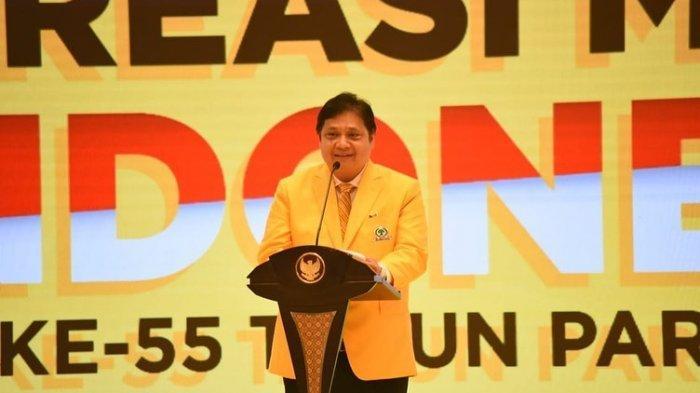 Airlangga Bertemu Prabowo, Pengamat: Silaturahmi Politik Bermakna Strategis
