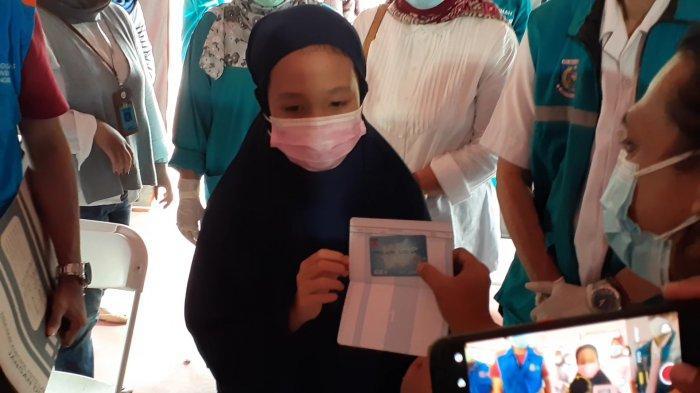 Puluhan Orang Ingin Adopsi Aisyah, Anak Yatim Piatu karena Covid-19: Artis, Pejabat TNI Ikut Antre