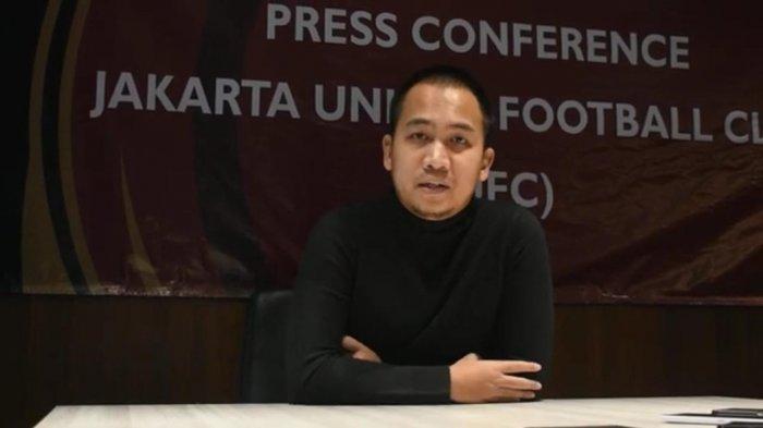 Ditinggal Mantan Pelatih Persija, Jakarta United FC Terancam Hijrah