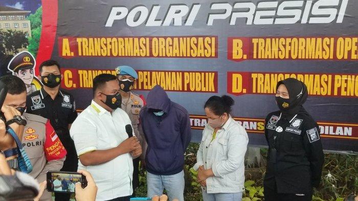 Ajudan Pribadi Kemalingan Handphone Seharga Rp 20 Juta di Bandara Soekarno-Hatta