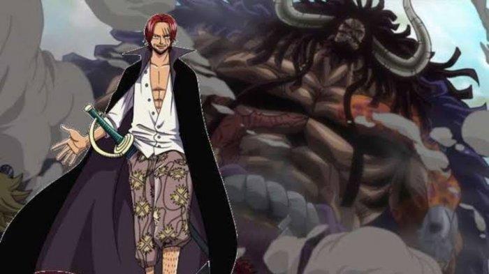 Manga One Piece Chapter 1002: Kaido Mengamuk Serang Para Supernova, Simak Jadwalnya