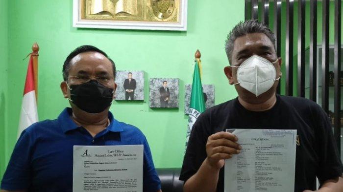 Jadi Korban Penipuan Asuransi, Mantan Kasat Lantas Polres Metro Depok Kehilangan Rp500 Juta