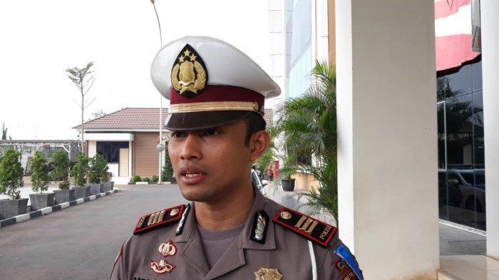Sepekan Operasi Patuh Jaya, 1.227 Pelanggar Lalu Lintas Terjaring di Tangsel