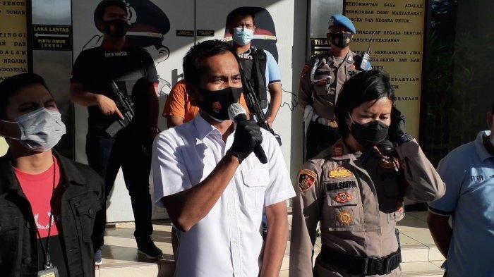 Tersangka Pelecehan Seksual Anak di Tangsel Juga Pelaku 4 Kali Begal Payudara dan 3 Pencurian Ponsel
