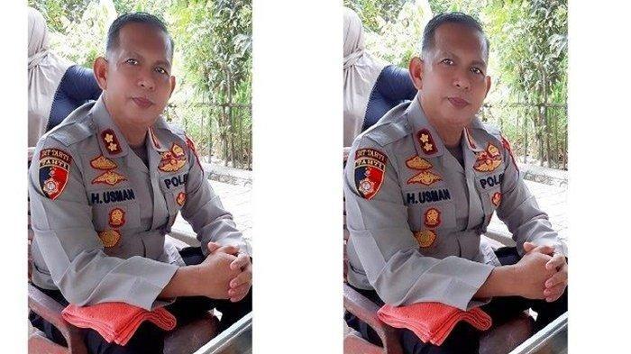 KISAH AKBP Haji Usman, Kabur dari Rumah Tolak Dinikahkan, Pulang Setelah Berhasil Jadi Perwira