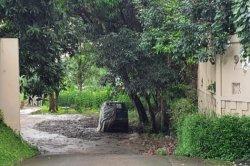 Jalan Buntu di Cinangka Depok Viral di TikTok, Banyak yang Tersasar ke Area Pemakaman