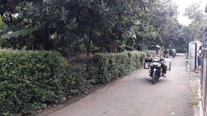 Melihat Penampakan Lahan Rumah DP Rp 0 yang Diduga Dikorupsi Yoory C Pinontoan di Pondok Ranggon - akses-lokasi-dp-rp-0-di-pondok-ranggon-1.jpg