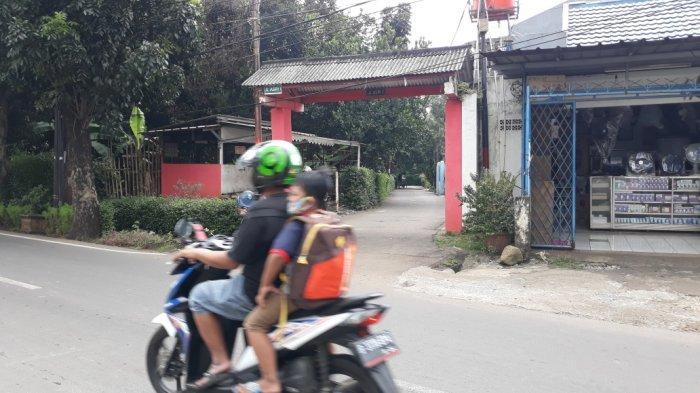 Melihat Penampakan Lahan Rumah DP Rp 0 yang Diduga Dikorupsi Yoory C Pinontoan di Pondok Ranggon - akses-lokasi-dp-rp-0-di-pondok-ranggon.jpg