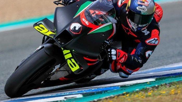 Sosok Ini Jadi Calon Kuat Pengganti Maverick Vinales di Yamaha, Cek Jadwal Live MotoGP 2021 di Sini