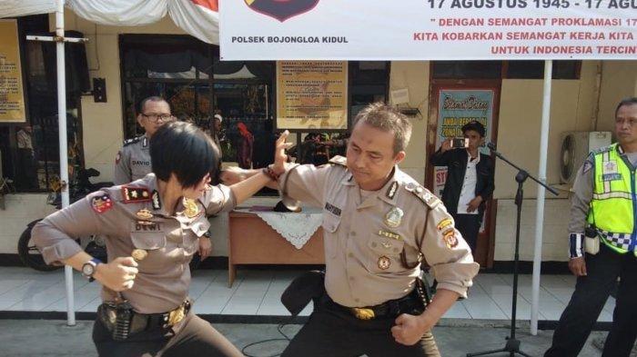 Kapolri Soroti Kasusnya, Kompol Yuni Dihadapkan 2 Pilihan: Terancam Tak Bisa Samai Prestasi Ayahnya