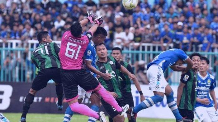 Persib Bandung Hantam Persiwa Wamena, Bobotoh Sambut Hangat Pemain Anyar Lewat Koreo