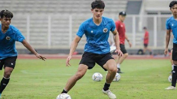 Shin Tae-yong Punya Banyak Pilihan Lini Pertahanan Timnas U-19, Elkan Baggott Harus Cepat Adaptasi