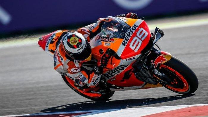 SEDANG BERLANGSUNG live Streaming MotoGP Valencia 2019, Tayang di Trans7 Pukul 20.00 WIB