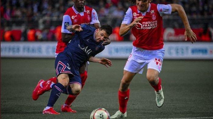 Lionel Messi Bakal Tampil di Liga Champions Club Brugge vs PSG? Mauricio Pochettino: Mungkin Saja