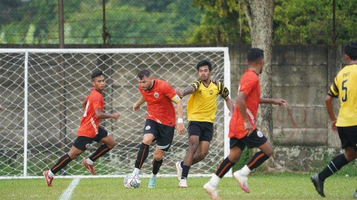 Legenda Hidup Persija Berharap Striker Maut Marko Simic Lebih Subur di Liga 1 2021