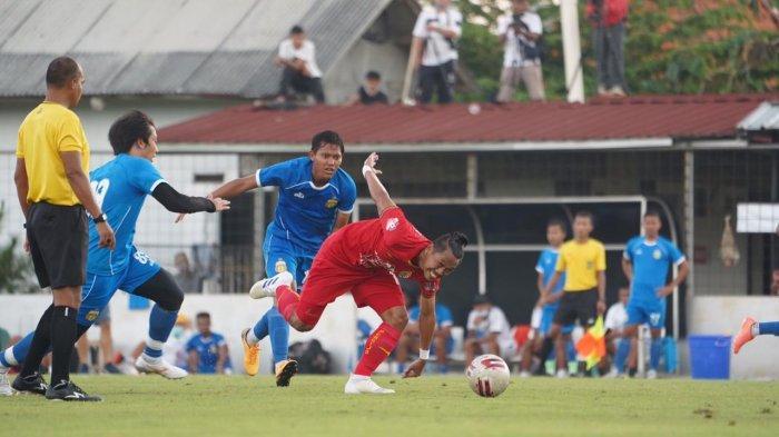 Mantan Pemain Persija Jakarta Akui Sudah Prediksi Liga 1 Bakal Kembali Ditunda
