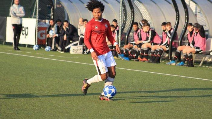 Bagus Kahfi Terganjal Gabung Klub Belanda FC Utrecht, Tunggu Surat Keluar dari Barito Putera