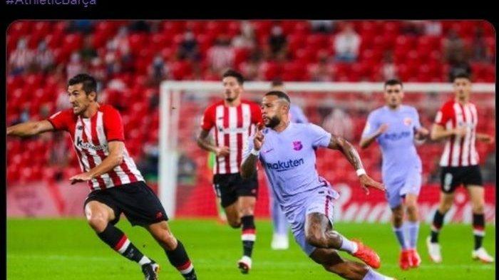 Barcelona Kembali ke Jalur Kemenangan, Berhasil Bungkam Levante 3-0