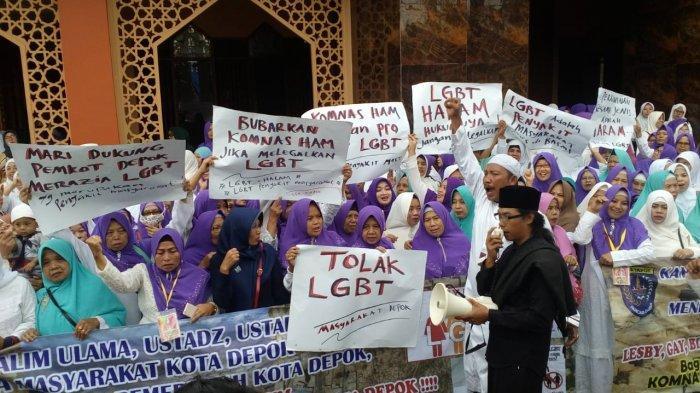 PKS Dukung Razia LGBT di Depok, Singgung Kasus Reynhard Sinaga