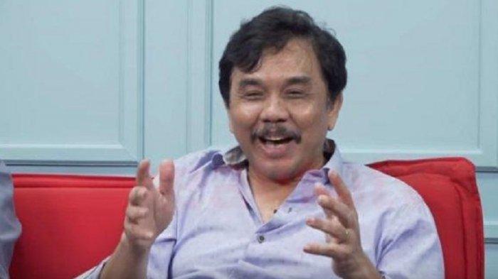 Majelis Hakim PN Depok Tolak Nota Keberatan Syahganda Nainggolan, Penasihan Hukum Minta Ini