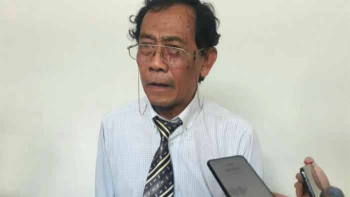 Berharap Hakim Bebaskan Lutfi Alfiandi Pembawa Bendera, Sri Bintang Pamungkas: Jarang Kayak Begitu