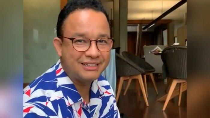 Ini Alasan KPK Panggil Anies Baswedan dan Perjalanan Kasus Korupsi Pengadaan Lahan di Munjul
