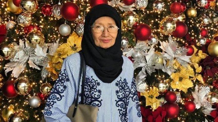 Ade Irawan Wafat, Putranya Sempat Unggah Foto Ini: Bukti Nyata Firasat 40 Hari Sebelum Kepergian