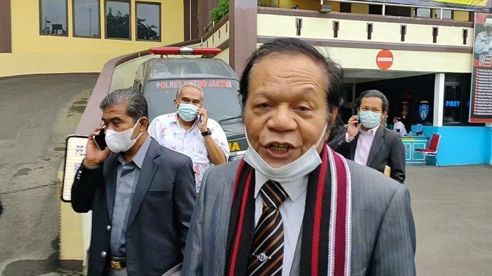 Minggu Depan Penyidik Polres Metro Jakarta Timur Periksa Lagi Pengacara Rizieq Soal Senjata Tajam