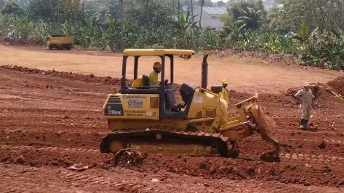 TPU Pondok Ranggon Perluas 13.000 Meter Persegi untuk Pemakaman Jenazah Pasien Covid-19