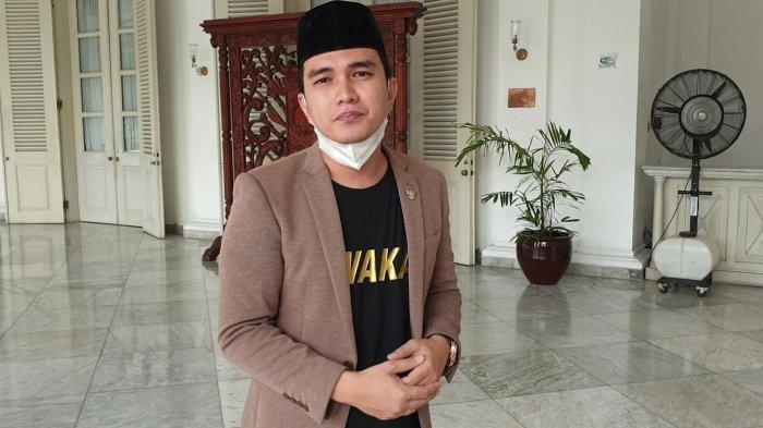 Gagal Divaksin Covid-19 di Balai Kota, Aldi Taher Mimpi Jadi GubernurDKI Jakarta